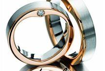 Обручальные кольца комбинированное золото www.bgs.kiev.ua