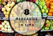Exploring Lima