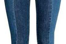 Denim love - jeans