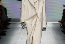 MFW Recap: Nautical / Both Nautical and Tropical Inspired looks made their way to the MFW Runway.