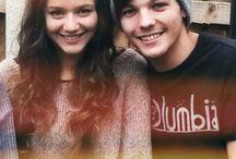 Eleanor + Louis
