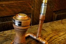 steampunk and cool vapes