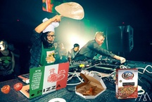 Cooking With Skrillex / by Trufflehead