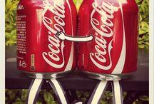 Coca-Cola <3