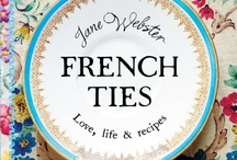 French / I love all things French - from France that is. The food, the wine, the culture, the everlasting beauty of the country. Via La France!