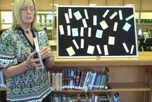 School - Library Lessons
