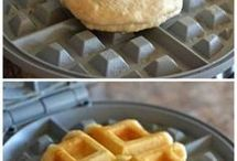 Can it waffle