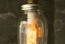 light it up / by Margaret Bruch