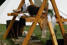 camp diy