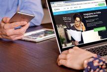Navegando y leyendo / Genera ingresos para tu cuenta corriente navegando y leyendo mensajes a través de internet. La web eBesucher te ofrece esta posibilidad, y a partir de 2 dolares ya puedes realizar retiros a través de PayPal o de transferencia bancaria.