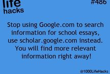 Google advice