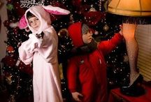 Christmas / by Kelli Hensley