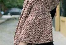 Chal crochet