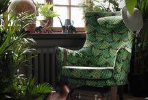 Palmstilen