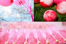 Party Ideas / by Michele Kunkle
