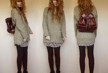 Court fashion / by Melanie Attwell