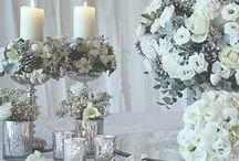 wedding ideas / wedding planning