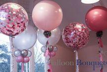 Giants Balloons
