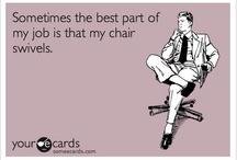 Work Funnies
