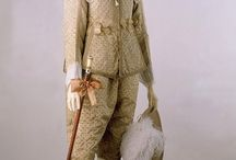 17th century man clothing