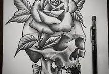 Tattoo to draw