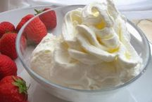 recette chantilly