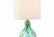 Let there be Light - Nursery lighting we love / Late night feedings, daytime play, diaper changing task lighting - you need lighting in your nursery that is up to the task. Here are some lights that we love.