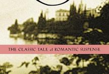 """Gothic Romance Novels / As an author, I am constantly reading novels across many genres. Of course I have my favorites, and yes, those do tend to be the classics in horror, but occasionally I like to branch out and read some gothic romances. I've recently added quite a few to my """"To Be Read List"""" and thought I'd share a few.  Article Source: http://EzineArticles.com/8392419"""