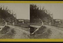 Pöhl-Vogtland + Talsperre vor 1945 und nach dem 2WK