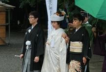 Rite of Passage with Kimono