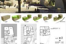 Planches Urbanisme