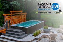 Grand Designs Live Birmingham 2015 / Grand Designs Live Birmingham 2015 - Birmingham: NEC -  8 - 11th October 2015