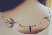 Tattoo ❤️
