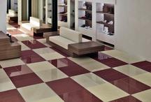#ECOLAND Porcellanato Premium / Inspirada en espectaculares relieves y medioambientes, esta colección de 7 colores de la naturaleza conforman la base para espacios interiores y exteriores. Toda la serie cuenta con certificación Leed por su contribución al cuidado del medioambiente.