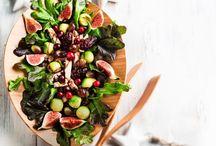 Salaatteja - Salads