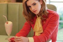 Woman crush@ Emma Watson