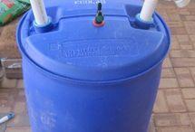 Biogas / Biogas ideas