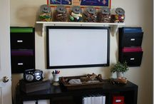 Classroom Design Ideas