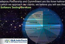 software testing