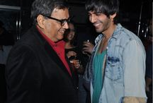 Hard Rock Cafe Mumbai Launch Party / Exclusive pictures from the party
