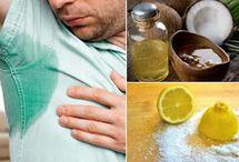 Soin du corps / soins naturels pour le corps à base des ingrédients bio et des plantes médicinales pour avoir un corps parfait