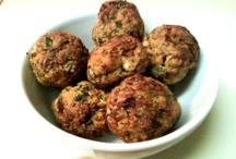 That's A Spicy Meatball! / Meat. Balls.