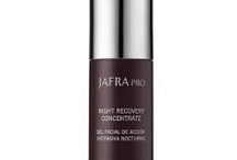 Cosmeceuticals JAFRA PRO / Discover breakthrough skin care for your right start and a second chance. Clinically proven results. Plastic surgeon endorsed. JAFRA PRO with multidimensional technology helps mimic the appearance of young behaving skin. Clinically proven to provide perceptible results in 24 hours and significantly visible improvements in 4 weeks.* *Based upon consumer evaluations in a clinical study, which also consists of expert evaluations.   / by Norma Lopez