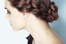 splitting hairs / by Kirstina Bolton