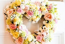Spring Weddings / Spring weddings at The Horn of Plenty along with inspirational ideas for this season
