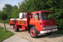 Legendary & Oldtime BEDFORD Trucks - TK model / Real Legendary,Oldime,Classic & Eternal truck of the brand BEDFORD,range TK .