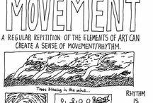 Art - Elements & Principles