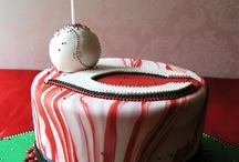 Cake Ideas I Love / Birthday Cake ideas for my family / by Lisa Evans