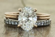 wedding  |  the ring / by Ashdown & Bee