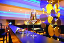 Chef&Sommelier et le champagne / Grace à la technologie Effervescence Plus, les produits Chef&Sommelier développent une effervescence fine et régulière pour le plaisir des yeux et des papilles.
